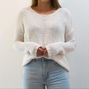 Gap Knit Sweater